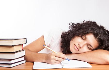 Study Habits 1